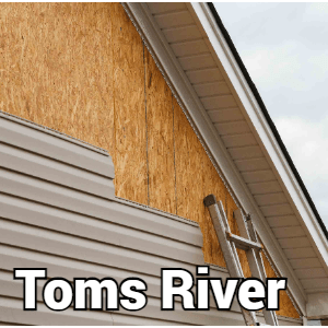 Toms River NJ Gutters