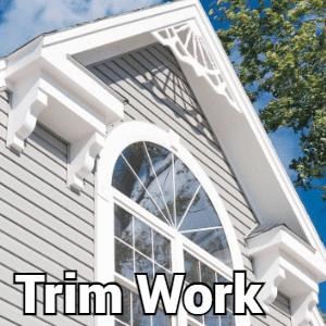 NJ Trim Contractor